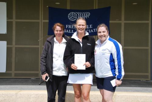Clare_Titheradge_Club_Umpire_Service_Award